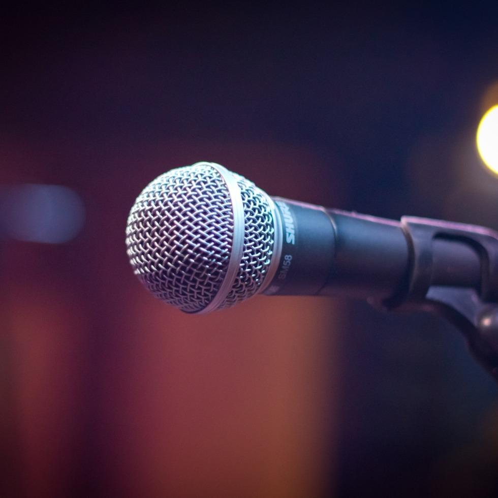 Sm58 Microphone