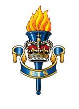 ETS Cap Badge